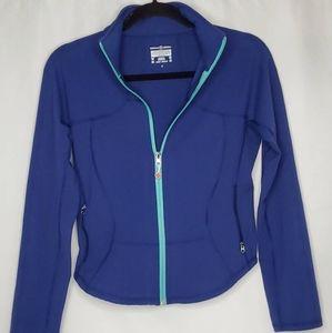 Lululemon Women's Zip Up Sweatshirt